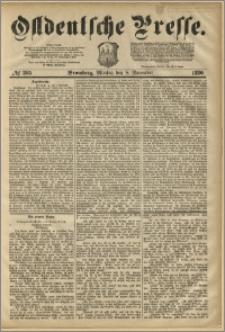 Ostdeutsche Presse. J. 4, 1880, nr 305