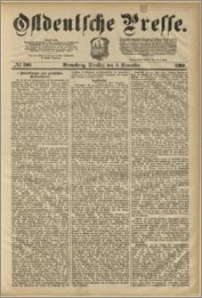 Ostdeutsche Presse. J. 4, 1880, nr 306