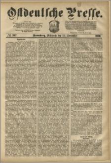 Ostdeutsche Presse. J. 4, 1880, nr 307