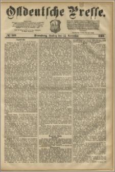 Ostdeutsche Presse. J. 4, 1880, nr 309