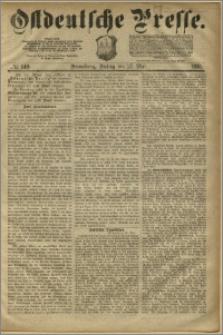 Ostdeutsche Presse. J. 5, 1881, nr 140
