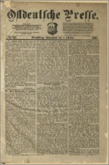 Ostdeutsche Presse. J. 5, 1881, nr 265