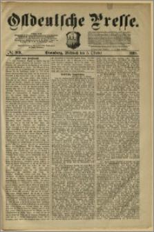 Ostdeutsche Presse. J. 3, 1879, nr 269
