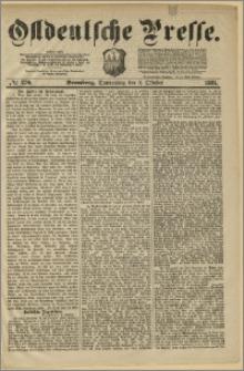 Ostdeutsche Presse. J. 3, 1879, nr 270