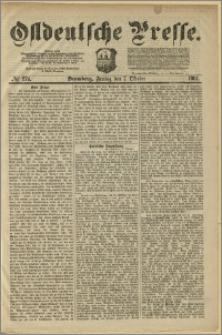 Ostdeutsche Presse. J. 3, 1879, nr 271