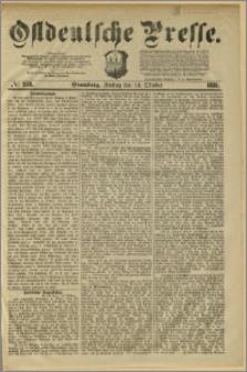 Ostdeutsche Presse. J. 3, 1879, nr 278