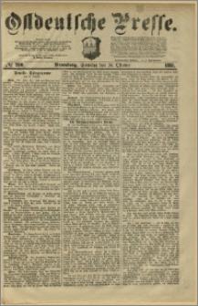 Ostdeutsche Presse. J. 3, 1879, nr 280