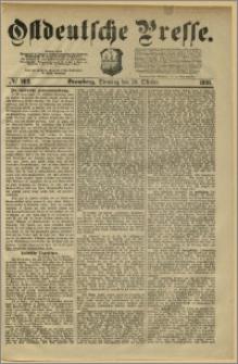 Ostdeutsche Presse. J. 5, 1881, nr 282