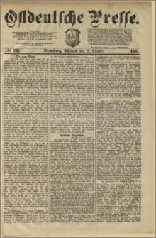 Ostdeutsche Presse. J. 5, 1881, nr 283