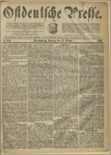 Ostdeutsche Presse. J. 5, 1881, nr 294