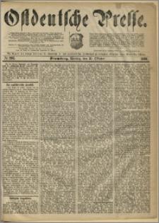 Ostdeutsche Presse. J. 5, 1881, nr 295