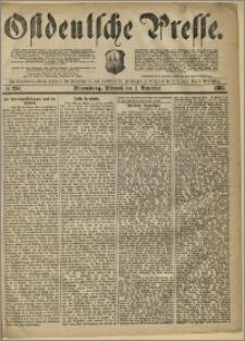 Ostdeutsche Presse. J. 5, 1881, nr 297