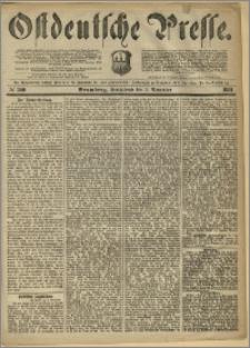 Ostdeutsche Presse. J. 5, 1881, nr 300
