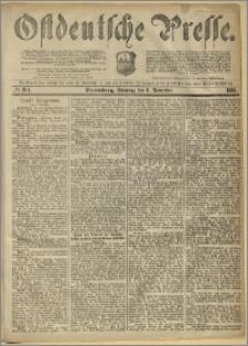 Ostdeutsche Presse. J. 5, 1881, nr 301