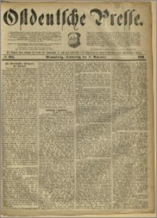 Ostdeutsche Presse. J. 5, 1881, nr 305