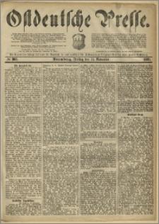Ostdeutsche Presse. J. 5, 1881, nr 306
