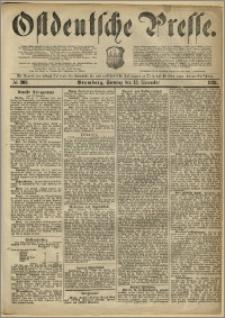 Ostdeutsche Presse. J. 5, 1881, nr 308