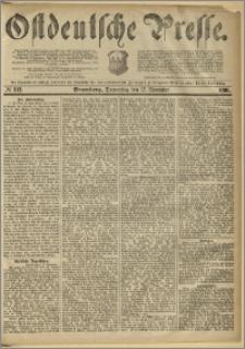 Ostdeutsche Presse. J. 5, 1881, nr 312