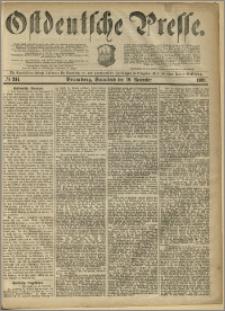 Ostdeutsche Presse. J. 5, 1881, nr 314