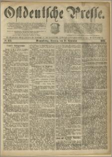 Ostdeutsche Presse. J. 5, 1881, nr 315