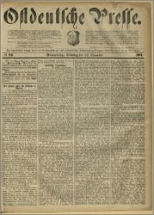 Ostdeutsche Presse. J. 5, 1881, nr 317