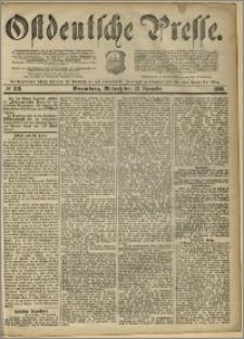 Ostdeutsche Presse. J. 5, 1881, nr 318