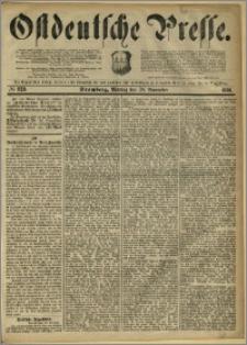 Ostdeutsche Presse. J. 5, 1881, nr 323