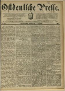 Ostdeutsche Presse. J. 5, 1881, nr 327
