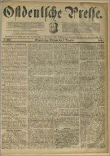 Ostdeutsche Presse. J. 5, 1881, nr 332