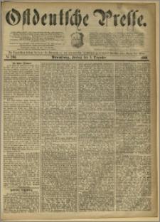 Ostdeutsche Presse. J. 5, 1881, nr 334
