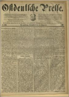 Ostdeutsche Presse. J. 5, 1881, nr 335
