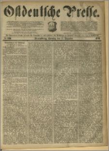 Ostdeutsche Presse. J. 5, 1881, nr 336