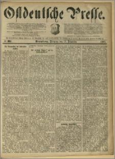 Ostdeutsche Presse. J. 5, 1881, nr 338
