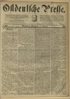 Ostdeutsche Presse. J. 5, 1881, nr 339
