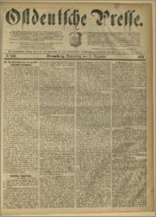 Ostdeutsche Presse. J. 5, 1881, nr 340