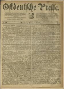 Ostdeutsche Presse. J. 5, 1881, nr 343