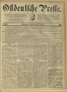 Ostdeutsche Presse. J. 5, 1881, nr 348