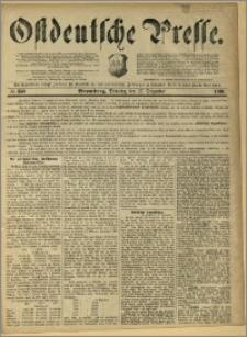 Ostdeutsche Presse. J. 5, 1881, nr 350