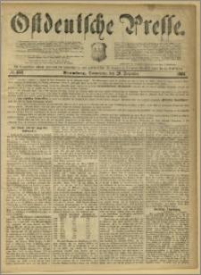 Ostdeutsche Presse. J. 5, 1881, nr 352