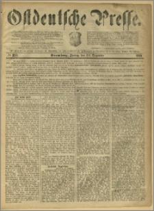 Ostdeutsche Presse. J. 5, 1881, nr 353