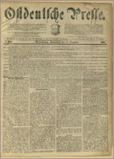 Ostdeutsche Presse. J. 5, 1881, nr 354