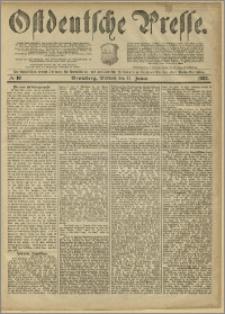 Ostdeutsche Presse. J. 6, 1882, nr 10