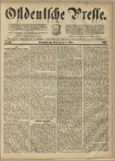 Ostdeutsche Presse. J. 6, 1882, nr 64