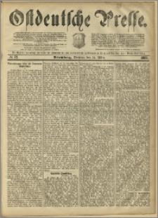 Ostdeutsche Presse. J. 6, 1882, nr 72