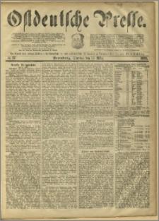 Ostdeutsche Presse. J. 6, 1882, nr 77