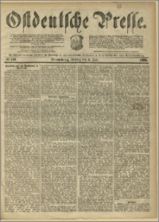 Ostdeutsche Presse. J. 6, 1882, nr 152