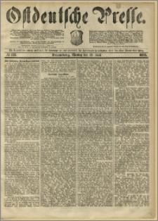 Ostdeutsche Presse. J. 6, 1882, nr 155