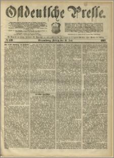 Ostdeutsche Presse. J. 6, 1882, nr 159