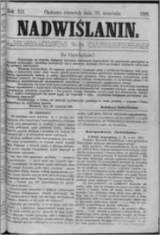 Nadwiślanin, 1861.09.26 R. 12 nr 94