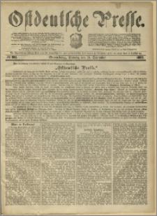 Ostdeutsche Presse. J. 6, 1882, nr 261